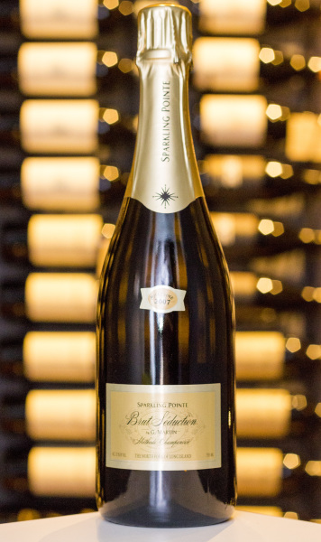 Brut Seduction, Prestige Cuvée, Sparkling Pointe $90
